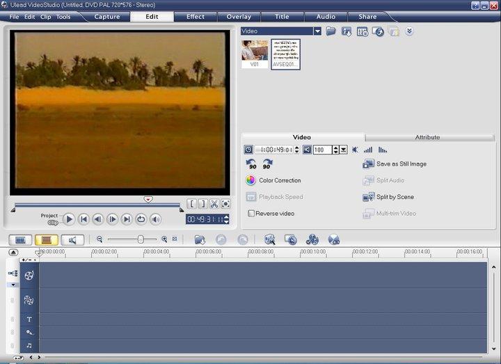 corel ulead videostudio 11 plus keygen